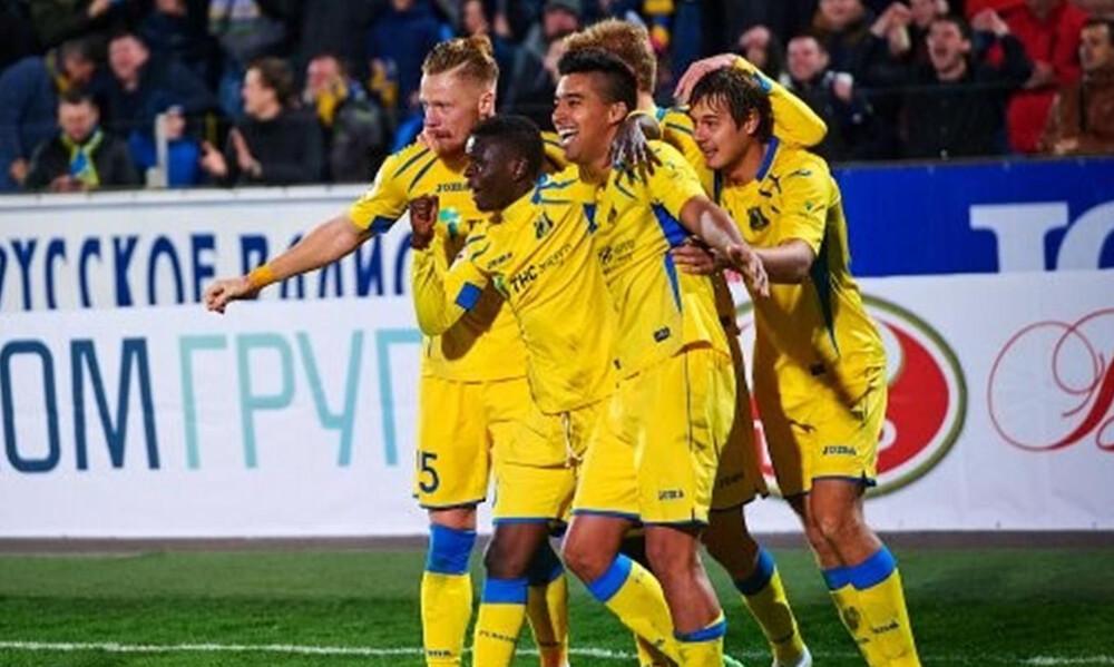 Ρωσία: Επιστρέφει το πρωτάθλημα, με 17χρονους η Ροστόφ λόγω κορονοϊού