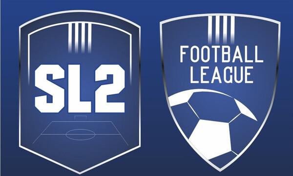 Super League 2 - Football League: Αποφασίζει για σέντρα και… αναδιάρθρωση
