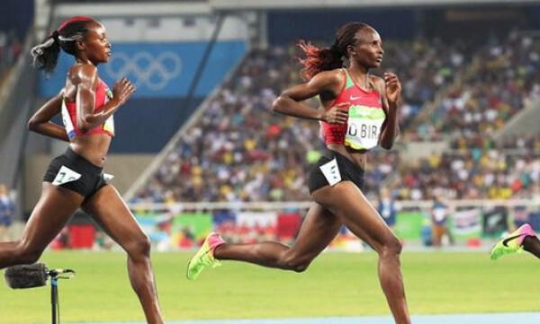 Στοχεύει στους Ολυμπιακούς Αγώνες το 2021 η Τσερούιγιοτ