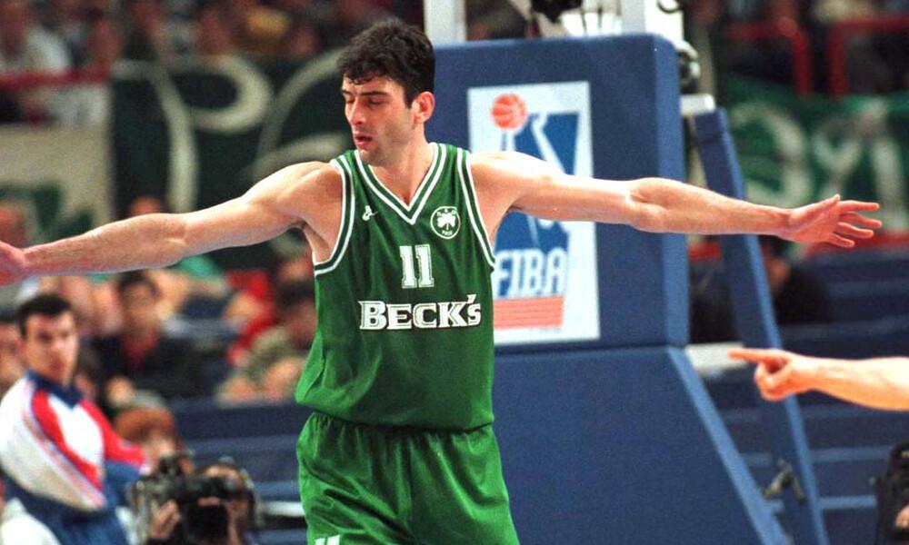 Αυτοκράτορας Στόγιαν Βράνκοβιτς: Οι κορυφαίες επιδόσεις στις τάπες στο ελληνικό πρωτάθλημα! (photos)