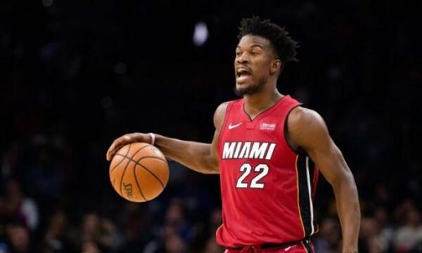NBA: Ξέσπασμα Μπάτλερ για το ρατσισμό