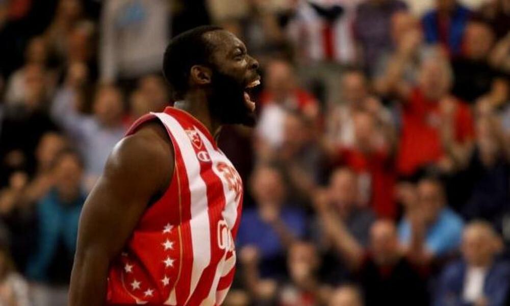 Ολυμπιακός: Ανακοίνωσε Τζένκινς... ο Ραζνάτοβιτς