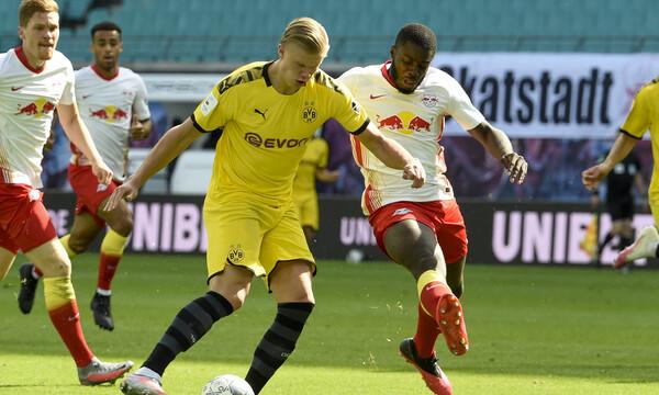 Bundesliga: Ακάθεκτη η Μπάγερν, το ντέρμπι η Ντόρτμουντ (videos)