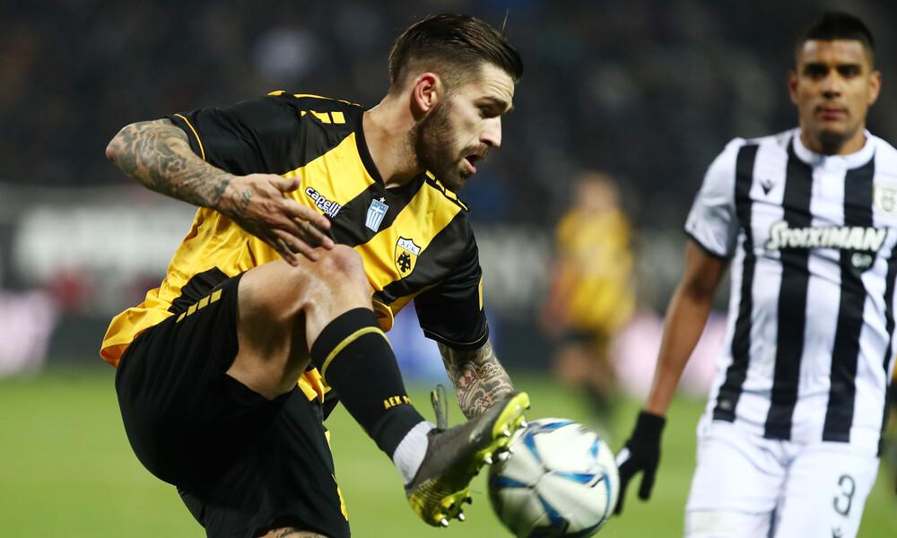 Super League 1: Η μάχη ΑΕΚ-ΠΑΟΚ για τα… αστέρια (photos)