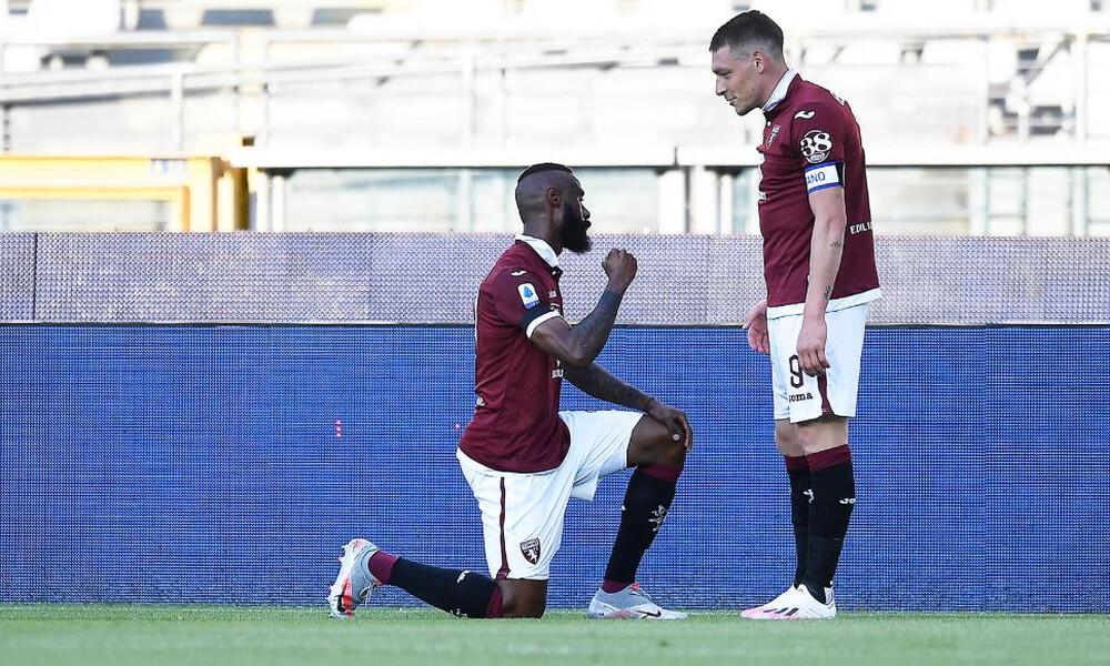 Serie A: Η Τορίνο «φρέναρε» την Πάρμα
