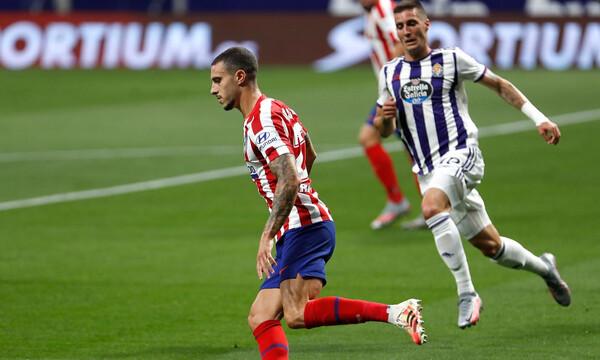 La Liga: Ζορίστηκε αλλά νίκησε η Ατλέτικο (video)