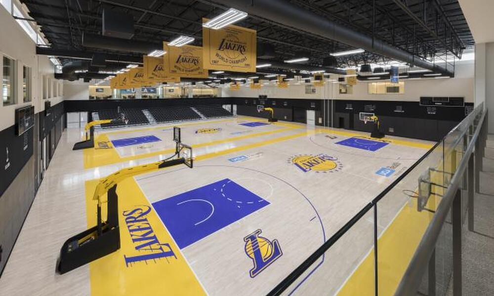 NBA: Ξεκίνημα στις προπονήσεις