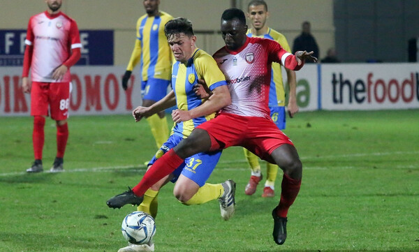 Super League 1: Ντέρμπι παραμονής στην Ξάνθη