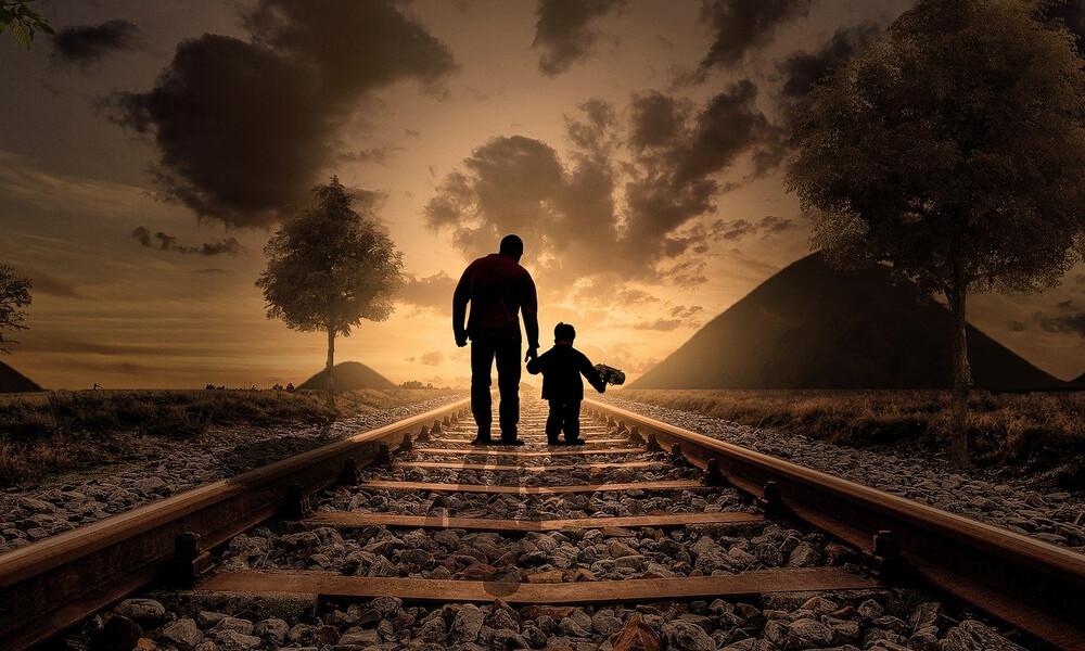Πατέρας, μια αξία ανεκτίμητη