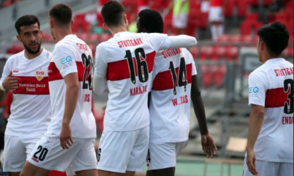 Bundesliga 2: Η «επιστροφή» της Στουτγκάρδης και ο «ελληνικός έλεγχος»