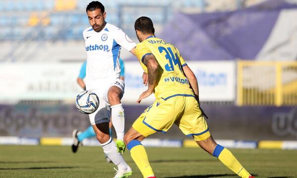 Αστέρας Τρίπολης-Ατρόμητος 1-1: Ισοπαλία με… στόπερ (photos)