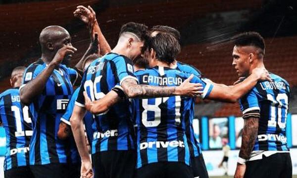 Serie A: Επιστροφή στις νίκες για την Ίντερ (video)