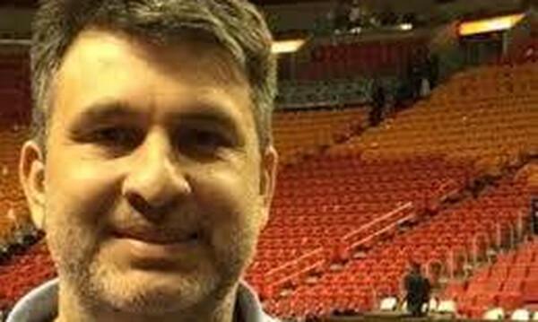 Υποψήφιος στις εκλογές της ΕΟΚ ο Τάσος Δελημπαλταδάκης