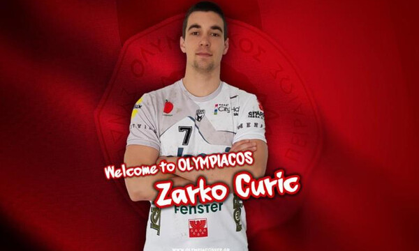 Για τον Κλιάιτς ήρθε στον Ολυμπιακό ο Ζάρκο Τσούριτς