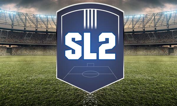 Super League 2: Επικυρώθηκε η βαθμολογία, πρωταθλητής ο ΠΑΣ Γιάννινα