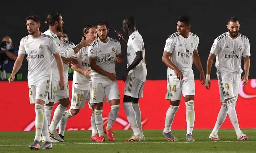 Ρεάλ Μαδρίτης: Παράπονα για το πρόγραμμα της La Liga