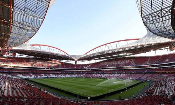 Κορονοϊός-Champions League: Ανησυχία για αυξανόμενα κρούσματα στην Πορτογαλία
