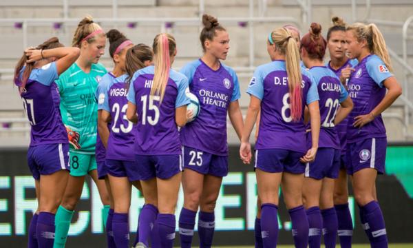 Κορονοϊός-ΗΠΑ: Δέκα κρούσματα σε γυναικεία ομάδα ποδοσφαίρου