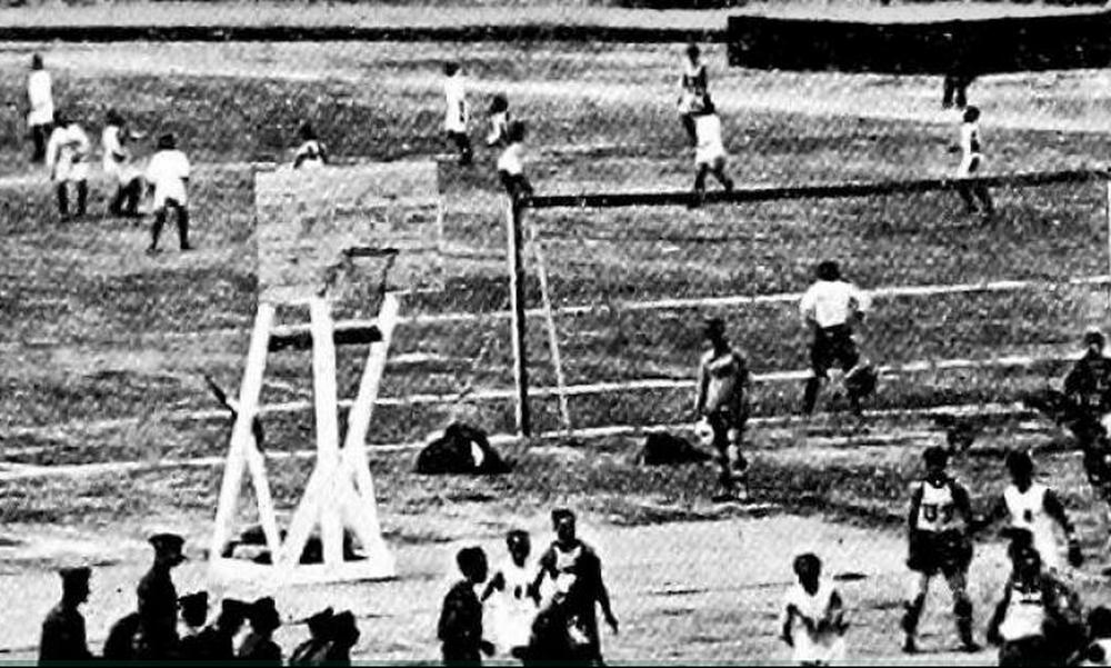 Σαν σήμερα: Οι πρώτοι «πράσινοι» εκτός συνόρων και η γνωριμία με μπάσκετ-βόλεϊ