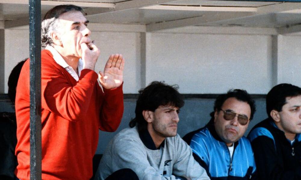 Το «καλό ταξίδι» του ΠΑΟΚ στον Νίκο Αλέφαντο (photo)