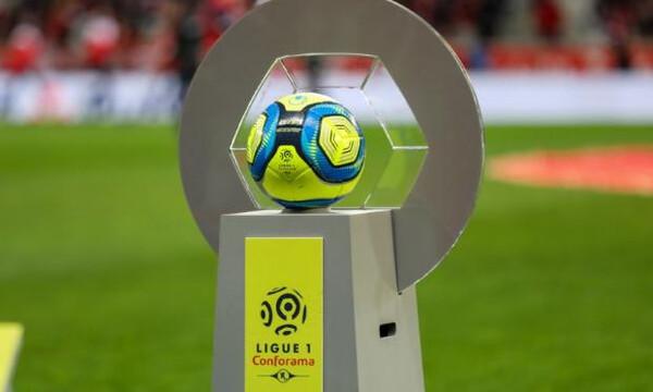 Με 20 ομάδες η νέα σεζόν της Ligue 1
