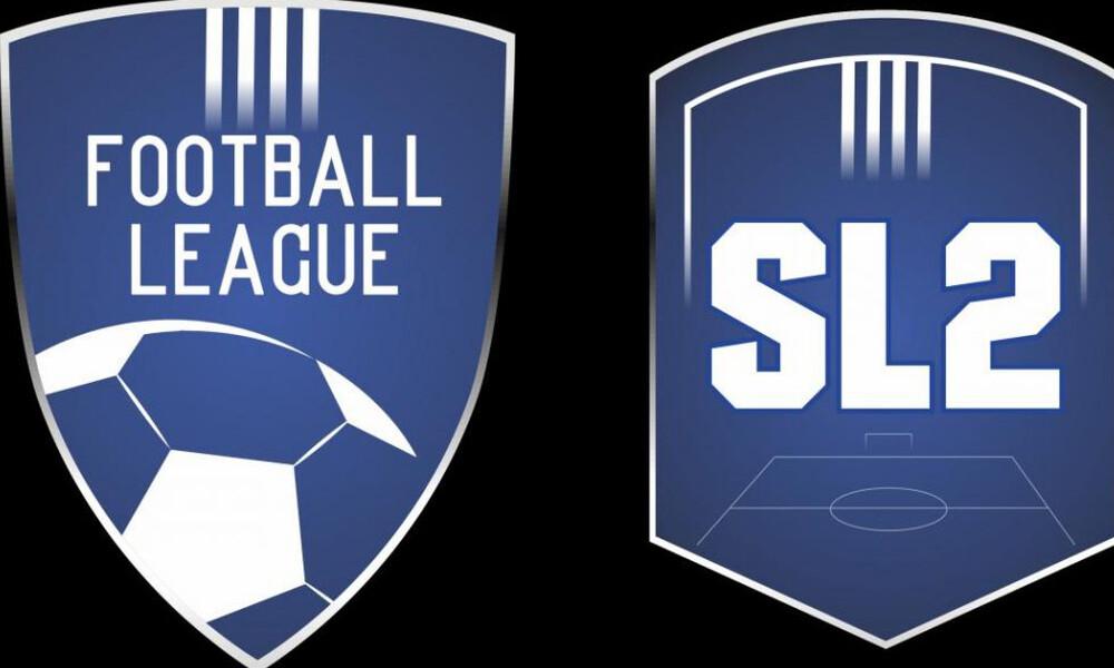 Super League 2-Football League: Το «αντίο» στο Νίκο Αλέφαντο