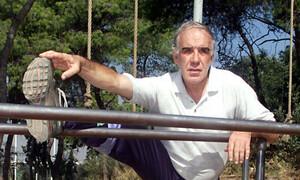 Νίκος Αλέφαντος: Ο «Αλέφας», το «τέρας ψυχραιμίας» είχε κάνει θραύση στο ΑΜΑΝ (videos+photos)