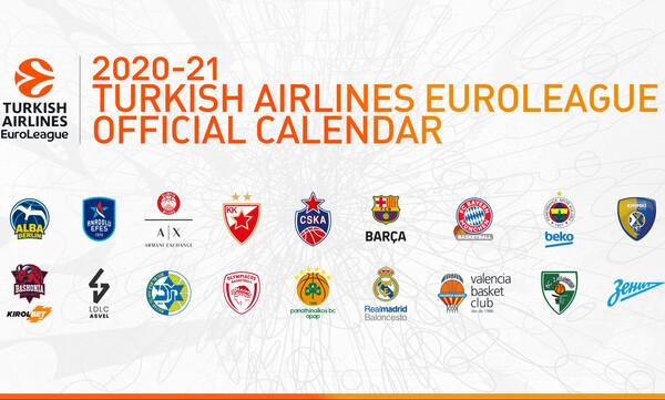 Euroleague: Η κλήρωση στο… πιάτο σας (photos)