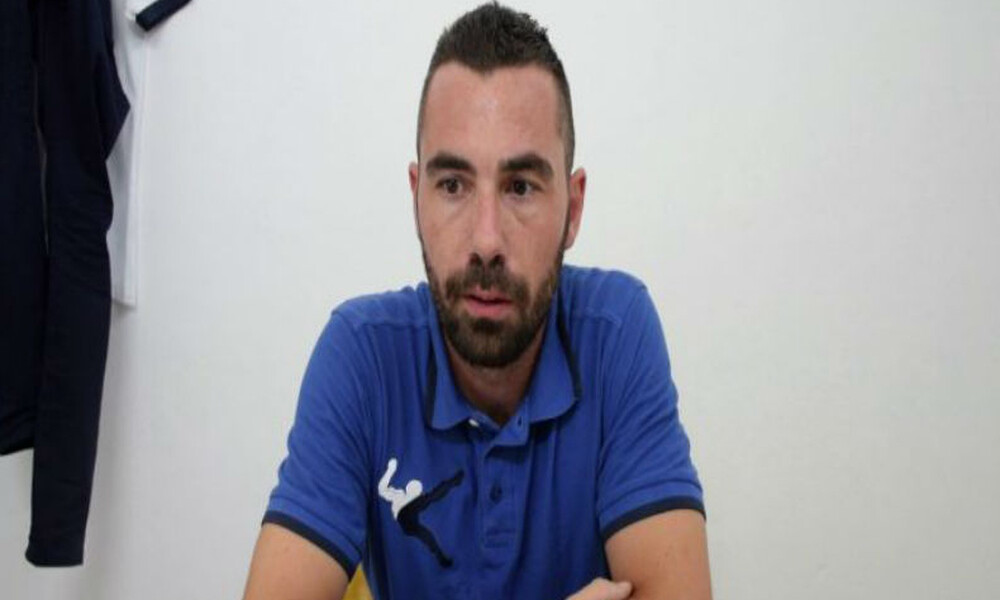 Α. Κούρτογλου: «Θα συνεχίσουμε στον Αλμυρό αυτό που αφήσαμε στη μέση»