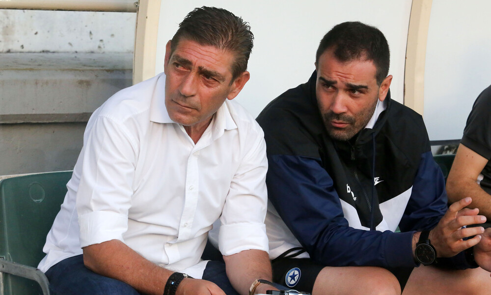 Παντελίδης: «Ένα λάθος εμείς, ένα ο διαιτητής καθόρισαν το ματς» (video)