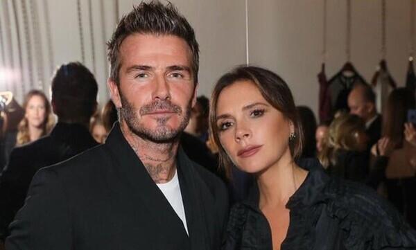 David - Victoria Beckham: Είναι το πιο στυλάτο ζευγάρι και ιδού η απόδειξη (pics)