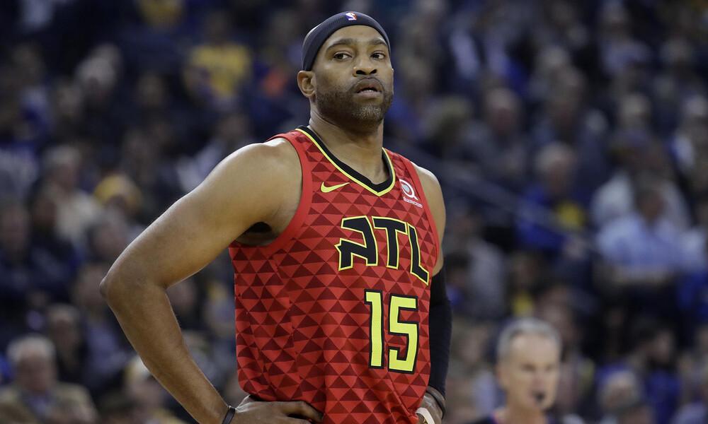 NBA: Τίτλοι τέλους για Κάρτερ (videos+photos)