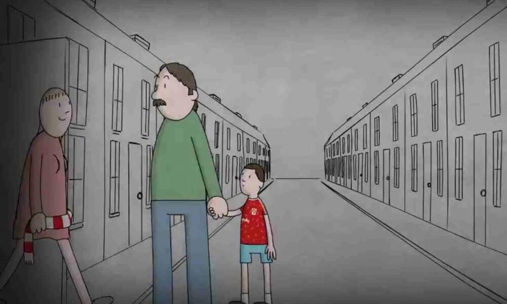 Λίβερπουλ: Το συγκλονιστικό βίντεο για το πρωτάθλημα
