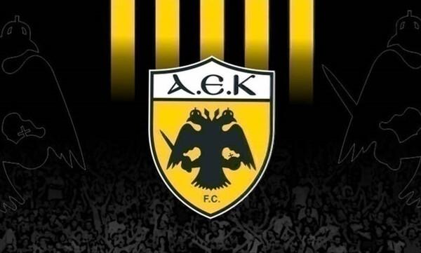 Δριμεία επίθεση ΑΕΚ σε Αυγενάκη: «Παραιτήσου, την ΑΕΚ δεν μπορείς καν να την ακουμπήσεις»