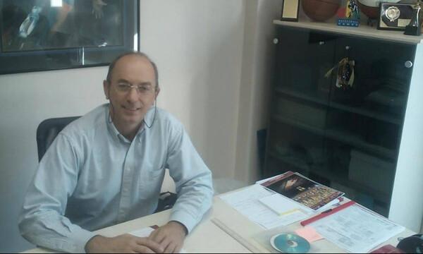 Νίκη Αμαρουσίου: Σημαντική συνεργασία με τον αθλητικό ψυχολόγο – παιδαγωγό Νίκο Γεωργιάδη!