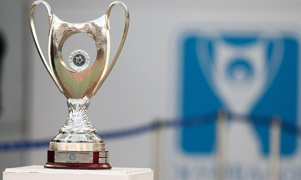 Τελικός Κυπέλλου: Η έδρα και οι πιθανές ημερομηνίες για το ΑΕΚ-Ολυμπιακός (photos)