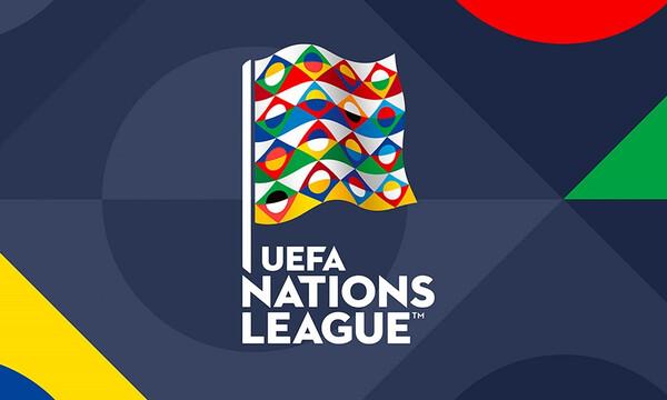 Nations League: Το πρόγραμμα της Εθνικής ομάδας