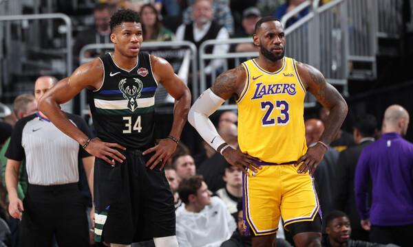 NBA: Επιστροφή και επίσημα στις 30 Ιουλίου (photos)