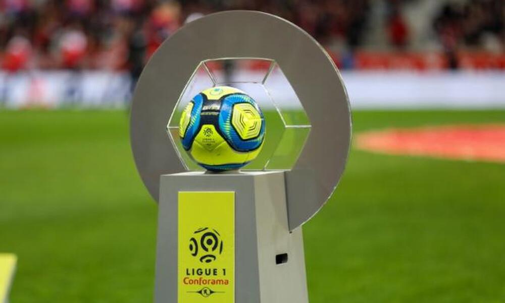 Ligue 1: Τότε ξεκινάει η νέα χρονιά