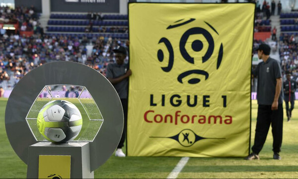 Ligue 1: Πότε ξεκινάει το νέο πρωτάθλημα