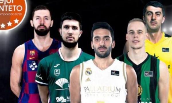 Οι καλύτεροι της ACB