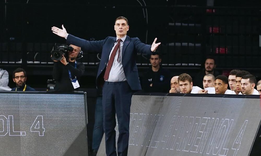 Ολυμπιακός: Οι αποχωρήσεις ξεκίνησαν στο ΣΕΦ