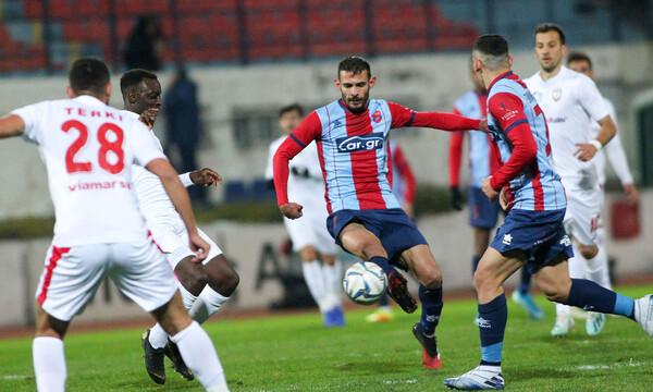 Live Chat Πανιώνιος-Ξάνθη 2-1 (τελικό)