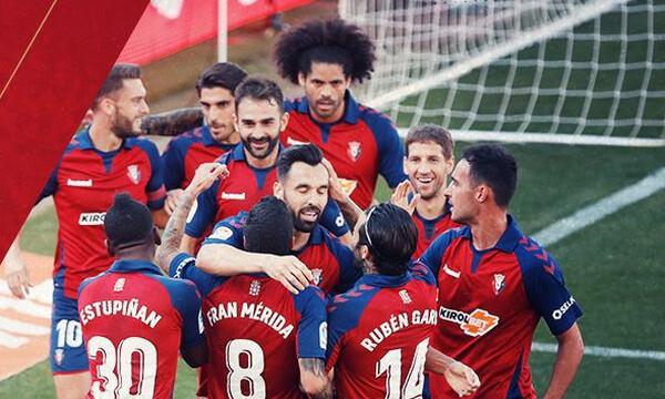 La Liga: «Βύθισε» την Λεγκανές ο Γκαγέγκο (video)