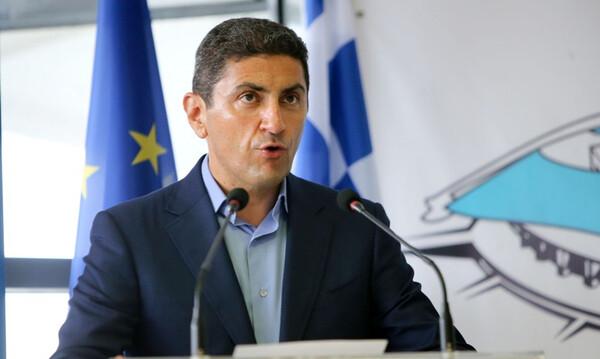 Αυγενάκης: «Κάνουμε αυστηρότερο το κώλυμα»!