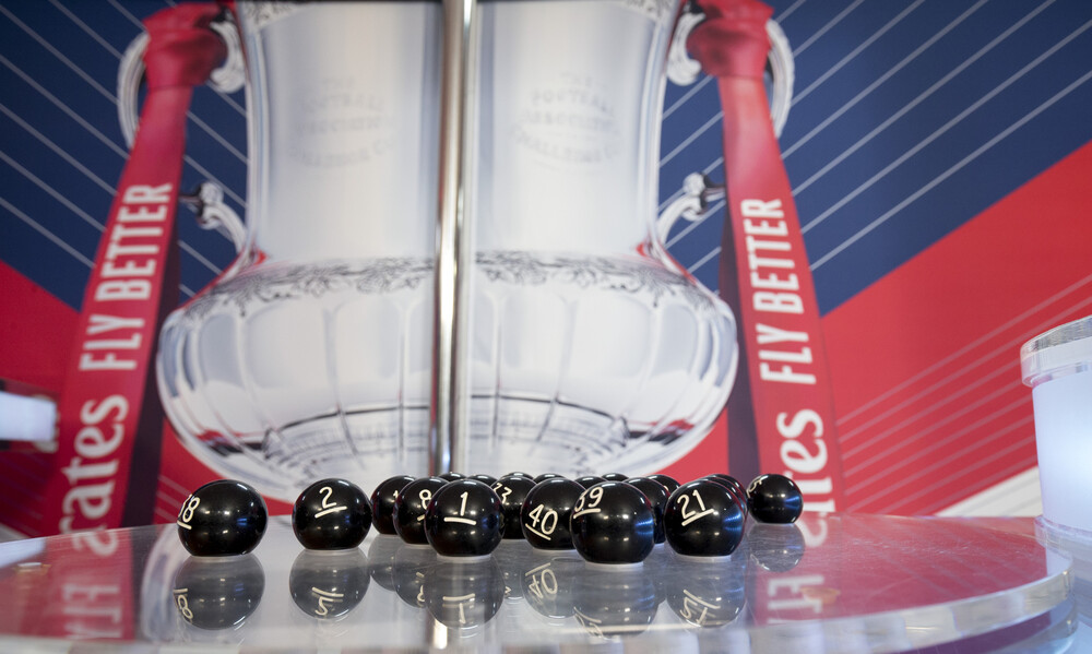 FA Cup: Ντέρμπι στα ημιτελικά (video+photos)