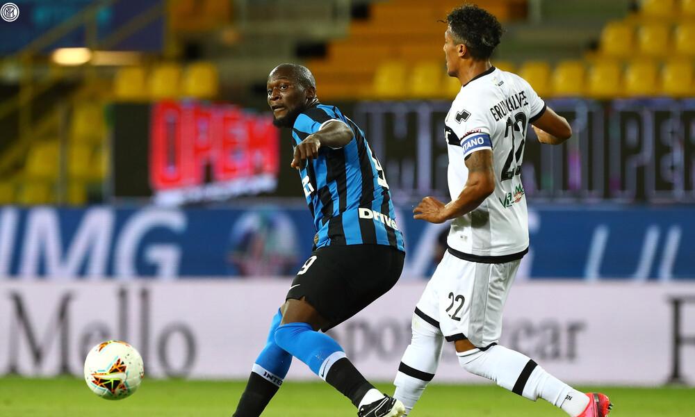 Serie A: Μεγάλη ανατροπή στο φινάλε και νίκη για την Ίντερ (video)