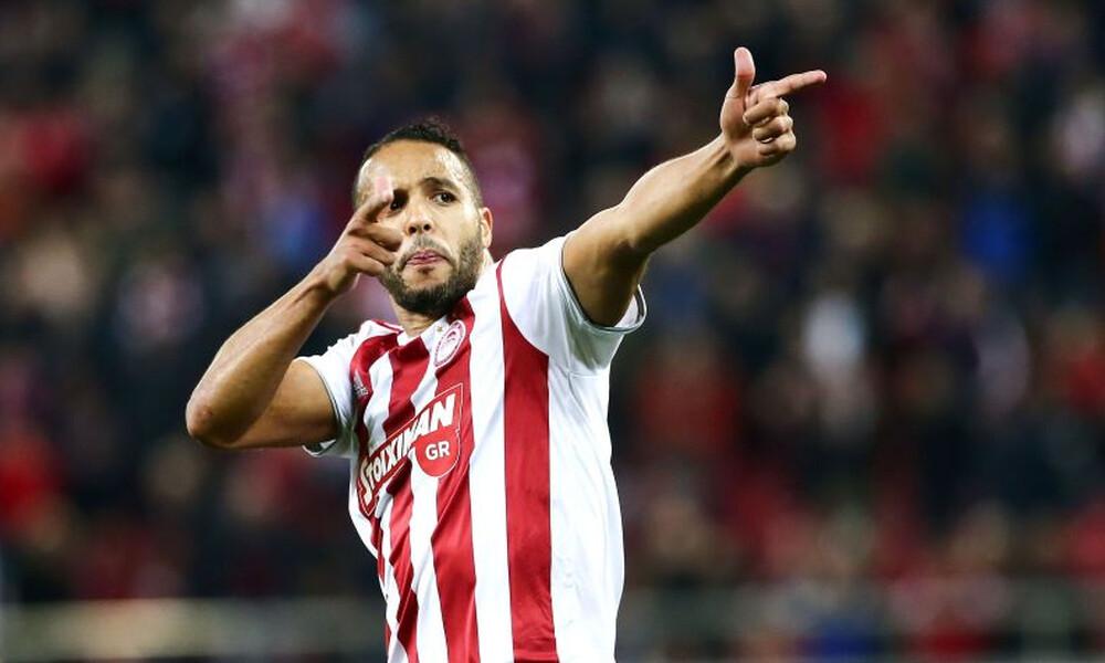 Το Europa League περιμένει τον «killer» Ελ Αραμπί