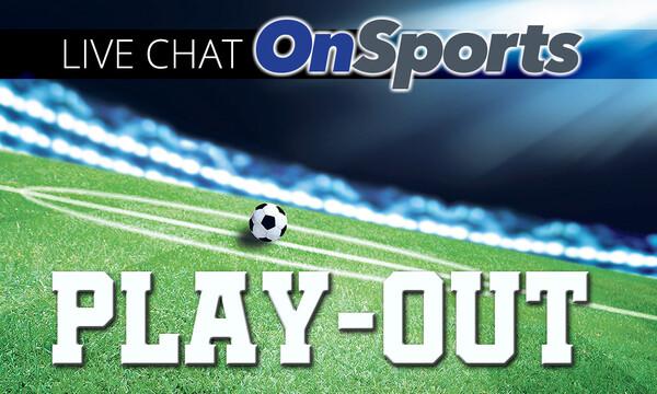 Live Chat τα πλέι άουτ της Super League