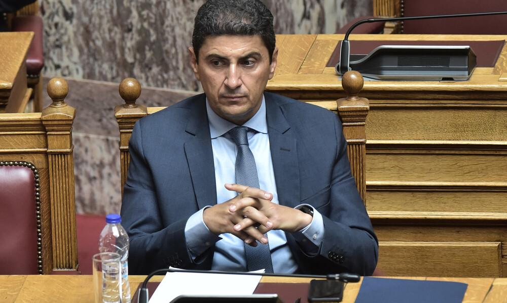 Αυγενάκης: «Η ΕΠΟ σαμποτάρει μία εθνική προσπάθεια»
